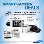 Digital Cameras WB150F