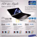 Samsung Notebook Series 9 NP900X4D, NP900X3C, NP900X4C A01SG