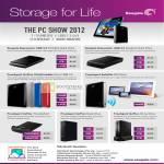 External Storage Expansion USB 3.0, FreeAgent GoFlex UltraPortable, FreeAgent Satellite Wifi Drive, Desk Drive, Home Drive