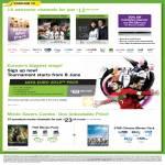 TV Malay Mini Pack, UEFA Euro 2012 Pack, Fox Movies, Star Chinese Movies
