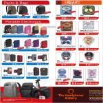 Case Logic Packs Bags, Urbanz Block, Solid, Wild, Jewel-78