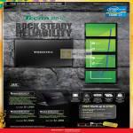 Notebooks Tecra R840-2037X, R840-2034X, R840-2023X