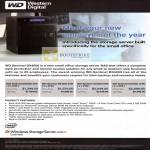 NAS Sentinel DX4000, Windows Storage Server 2008 R2 Essentials