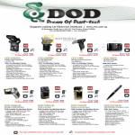 Car Black Box DOD GSE550, GSE520, V660, MI800, F900LHD, F880LHD, F520HD, PH720HD