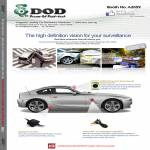 Car Black Box Features, DOD DA2 Suction Savior Bracket Enhancement