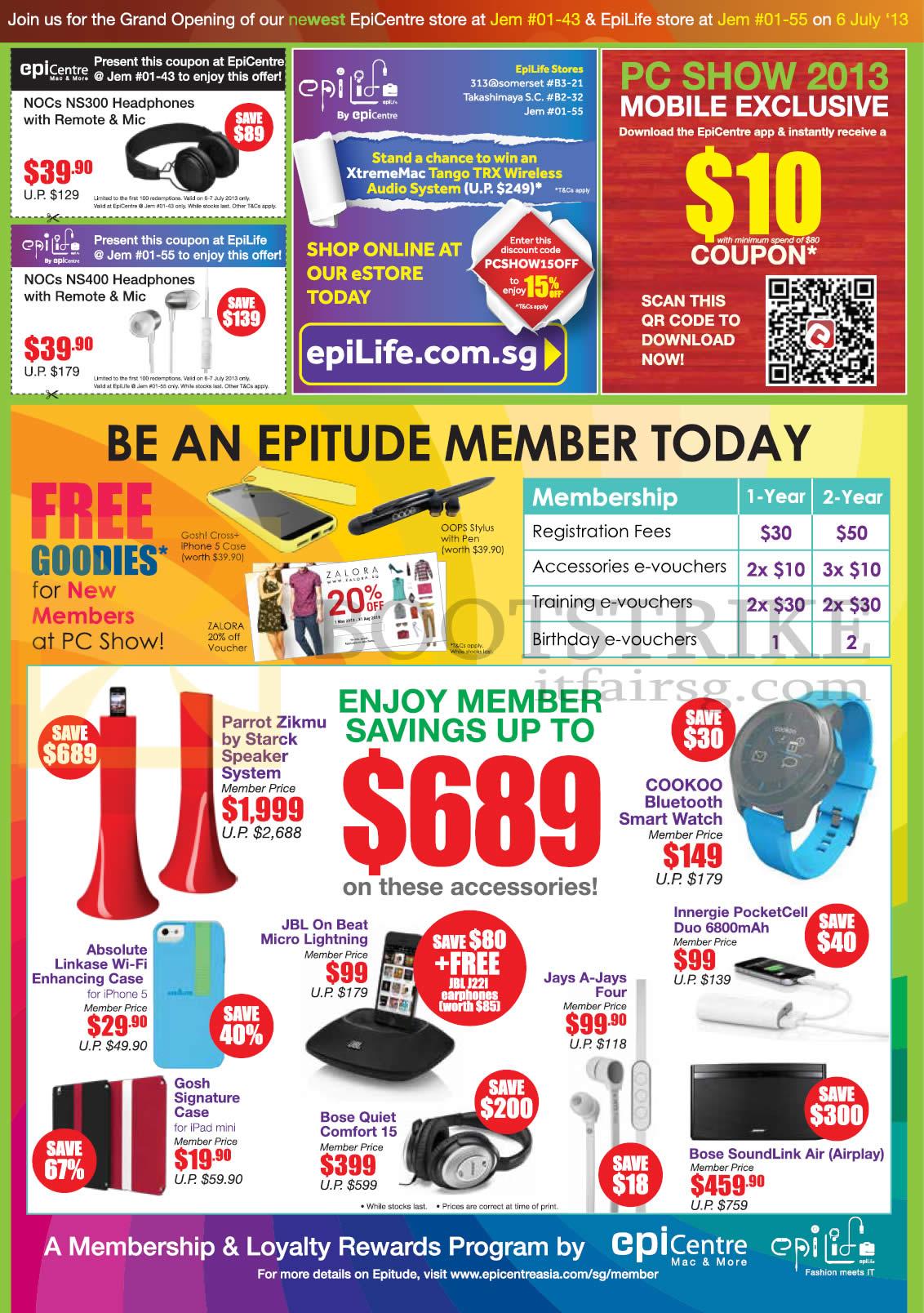 Bose coupon code amazon