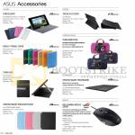Notebooks Tablets Accessories, Case, Keyboards, Mouse, Bags, Covers