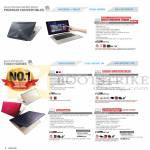 Notebooks Transformer Book TX300CA-C4025P, X202E-CT009H, S200E-CT158H CT163H CT177H, S300CA-C1012PS, S400CA-CA120H, S550CM-CJ064H