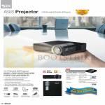Projector P1M