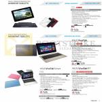 Tablets Transformer Pad TF300T TF300TG 3G, VivoTab TF810C, VivoTab SMART ME400C ME400CL, VivoTab RT TF600TG