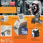 HiTi Photo Printer P110S, S420i, P720L, P510S, P510K