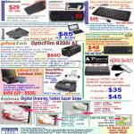 Bluetooth Mini Keyboards, Lapara, Plustek OpticBook 3800 Scanner, OpticFilm 8200i AI, SmartOffice PS286Plus, Kanvus