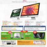 Epicentre Apple IMac AIO Desktop PC, Purchase With Purchase, Maybank