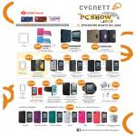 Cygnett IPad Cases, IPhone, IPod, Groove Power, Cables