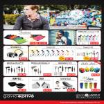 Gavio Earphones Gruuve Colour, Stormer, Gazz, Matallon AI2, Sgull, Speakers Amped, 2Win, Wrenz, Portable Charger Jackin Juice