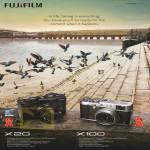 Fujifilm Digital Cameras X20, X100S