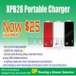 XPB28 Portable Charger