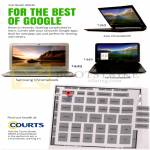 Google Courts Chromebooks Acer, Samsung, HP