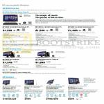 Desktop PCs AIO Monitors, Envy 20-d038d, 23-d018d, 23-d028d, Envy H8-1580d, Phoenix H9-1380d, W2072a, W2371d, X2401, Envy 27, Pavilion 25xi, 27xi