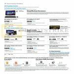 Desktop PCs, AIO Desktop PCs, Pavilion 20-b018d, 20-b118d, Slimline S5-1435d, S5-1430d, S5-1460d, 400-035d, 400-030d