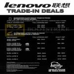 Lenovo Notebooks Trade In Prices, Tablets, Laptop Exchange