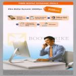 Business Fibre BizPac Dynamic 100Mbps