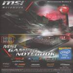Gaming Notebook Overview, Features