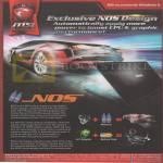 Notebooks NOS Design