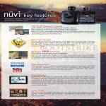 GPS Navigators Nuvi Features, TMC, ERP, Junction, Navteq, Malsing