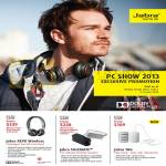 Jabra Bluetooth Revo Wireless, Solemate, Tag Wireless Speakers