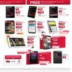 Mobile Nokia Lumia 820, 920, 520, Samsung Galaxy S4, S III LTE, Note II LTE, Note 8.0, Galaxy Mega, Huawei Ascent P2 LTE, G510