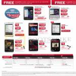Mobile Price Plans Flexi, Blackberry Z10, Q10, Sony Xperia SP, Z, L, HTC One, Desire X, One SV