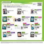 LG Optimus L7, L9, ASUS Fonepad, Padfone 2, Samsung Galaxy Tab 2 7.0, Mega, HTC Windows Phone 8X, Nokia Lumia 920, Blackberry Z10, Curve 9380, Torch 9860