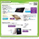 Mobile Broadband MaxMobile Elite Sony Xperia Tablet Z, Samsung Galaxy Note 8.0, MaxMobilte Lite, ASUS Fonepad