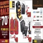 Case Logic Bags DLBP114, SLRC206 DM1000, Headphones Earphones TDK Sony JVC Denon Jays Pioneer Shure Grado