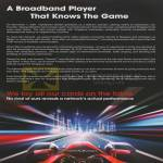 Broadband Player