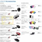 Accessories Mouse, Covers, Bags, WX470, GX1000, GX950, GX900, GX850
