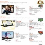 Monitors VK278Q, VK228H, MB168BPlus, VS248H, VS278H, VX238H, VS228NR, VS207DE