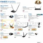 Networking Wireless Routers, Repeaters, Adapters, RT-N12HP, N12-D1, EA-N66, RP-N53, WL-330NUL, PCE-AC68, USB-AC56, AC53, N66, N14, N10 Nano