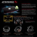 Headset Bundle, Plantronics, SteelSeries Siberia, Turtle Beach
