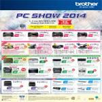 Printers, Scanners DCP-J152W, J552DW, 1510, 7060D, MFC-J470DW, J650DW, J2510, J3720, J2310, J3520, 1810, 7860DW, DS-620, 720D, ADS-1100W