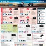 Digital Cameras DSLR EOS 6D, 70D, 700D, 100D, M, 1200D, 600D, 60D, 5D Mark III