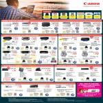 Printers, Scanners, Projectors, LBP 6000 6200d 7018C 7100Cn 7110Cw, IX6870 7000 8770 2870 7270, IP100, LiDE 110 210, CS 9000F MkII, P208, P215
