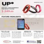 Jawbone Up 24 Wristband