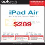 Apple IPad Air, Wi-Fi, Cellular