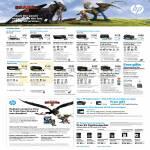 Printers Deskjet Inkjet 2540, Envy 4500, 120, Photosmart 5520, 6520, 7520, Officejet 6700, Pro 8600