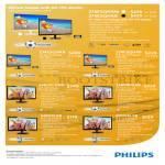Philips Monitors 274E5QHAW, 274E5QHAB, 234E5QHAB, 224E5QHAB, 246V5LHAB, 236V4LHAB, 226V4LSB, 200V4LSB