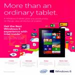 Intel Windows 8