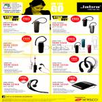 Jabra Bluetooth Headsets, Speakers, BT2046, Mini, Extreme2, Clear, Halo2, Play, Motion, Freeway
