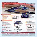 Desktop PC AIO Flex 20 All-In-One, Horizon